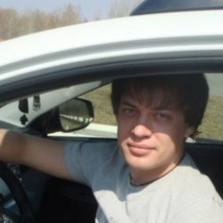 Молодой парень ищет девушку в Иванове