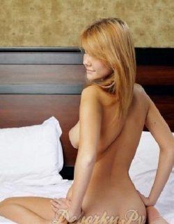 Красивая молодая блондинка познакомится для частых встреч в Иванове