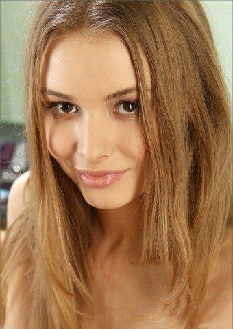 Чувственная, страстная и нежная девушка, ищу мужчину для встреч в Иванове